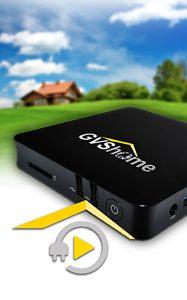 Software LCN GVShome