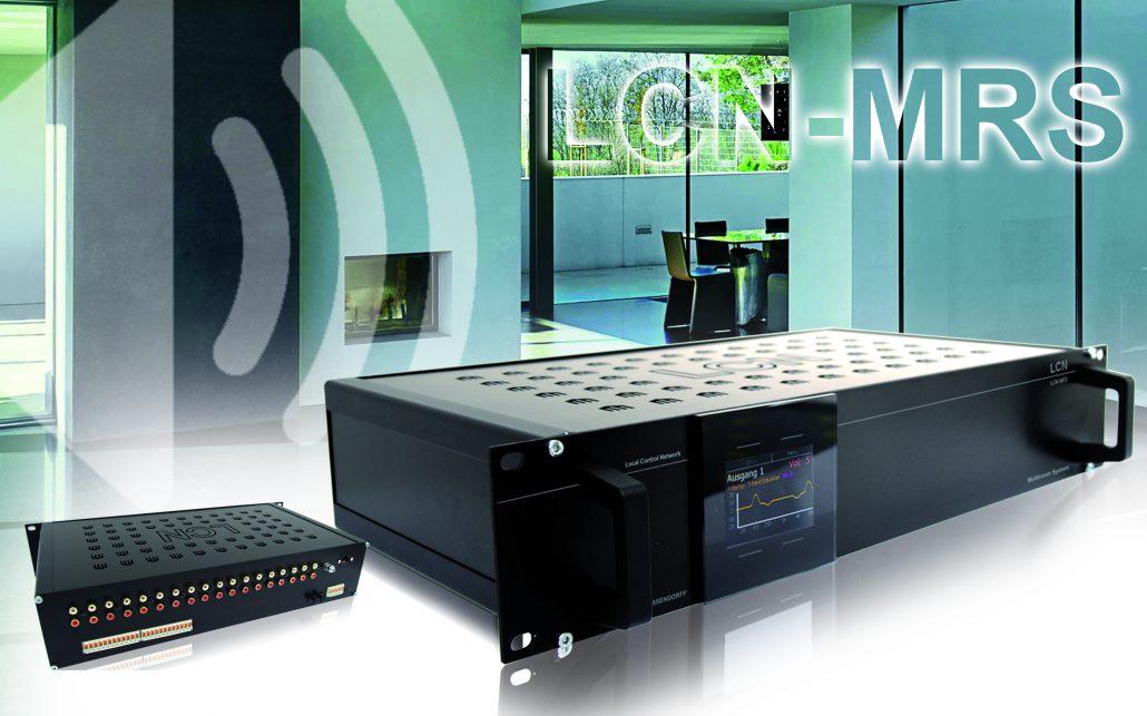 Audio LCN MRS