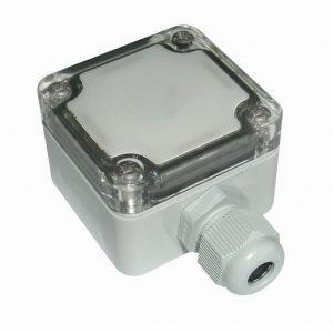 Sensor LCN ZEA_Zeitempfänger