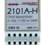 soundlight dmx merger