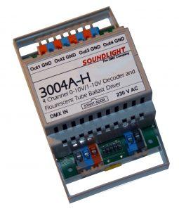 demultiplexer 3004a-h