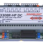 solid state relais 3308r-hpdc
