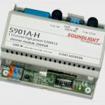 dmx dimmer soundlight