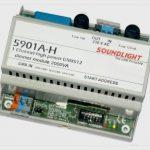 dmx dimmer soundlight