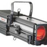 PR LED 250 ZS RGBW