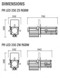 PRLED250RGWB_dim