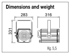 fresneled100_dimensions