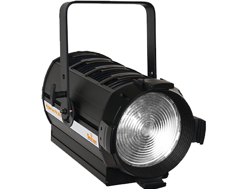 Hyperion Fresnel LED 300W Pure White