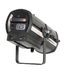 Profile LED 300W 6 Colours_hinten