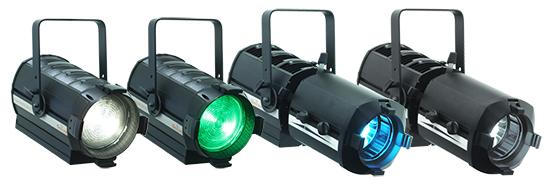 HYPERION Serie 300W LED-Scheinwerfer