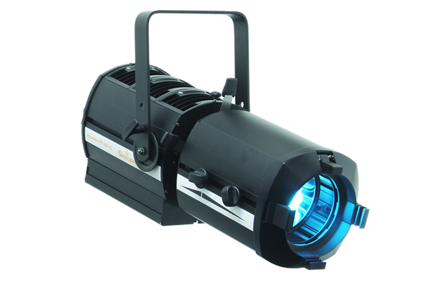 HYPERION Profile LED 300W ZW 6 Colours