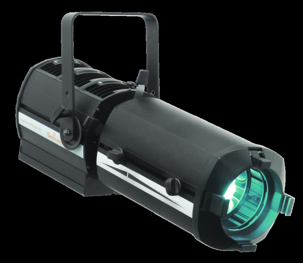HYPERION Profile LED 300W ZS 6 Colours
