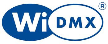 Logo von WiDMX