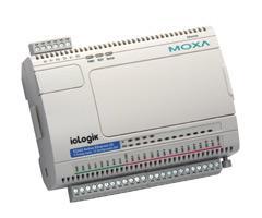 e:cue Interfaces: Moxa ioLogic E2210/E2240