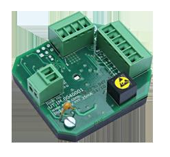 e:cue Interfaces: e:bus Input Module