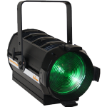 HYPERION Fresnel LED 300W 6 Colours