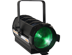 HYPERION Fresnel LED 300W 6 Colours