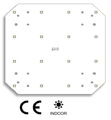 16PXL Board RGB 2.0