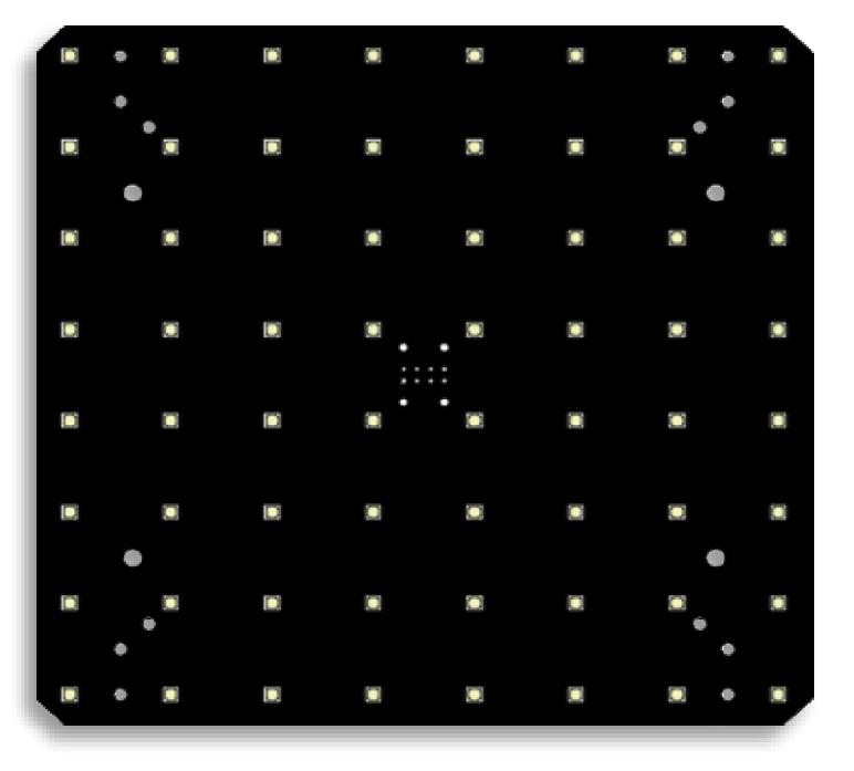 64PXL Board RGB 2.0