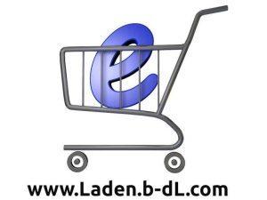 Logo Online-Shop