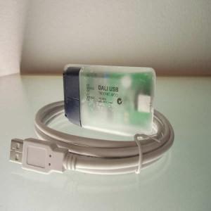 DALI USB Verbinder