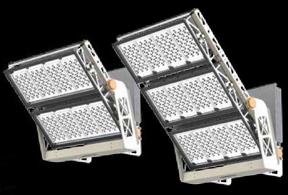 EasyLED Bubo Flutlicht Panels